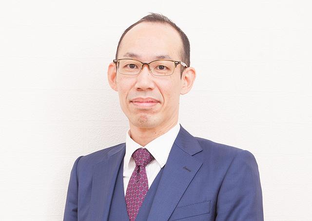 株式会社With a Smile 代表取締役 向井 秀彰